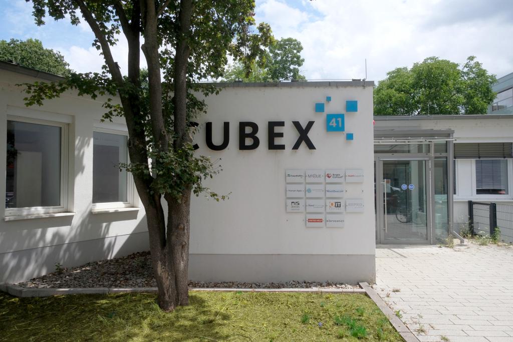 CUBEX41